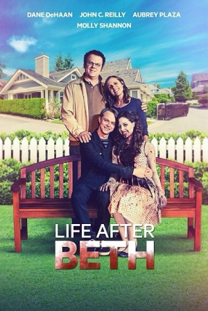 Life After Beth 430x640