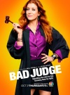 Bad Judge poster
