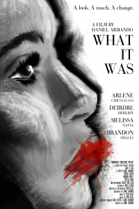 What It Was poster