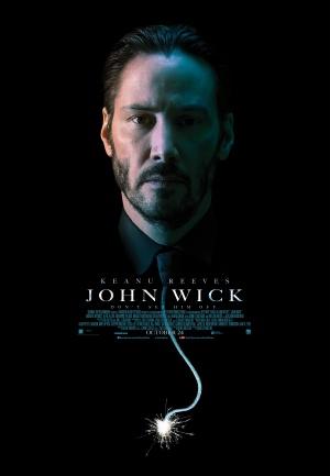 John Wick 3462x5000