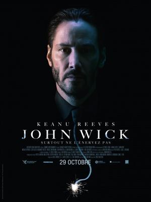 John Wick 2835x3780