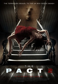 The Pact II poster