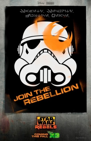 Star Wars: Rebels 495x765