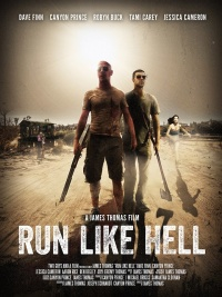 Run Like Hell poster