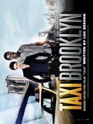 Taxi Brooklyn 3751x5000