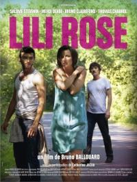 Lili Rose poster