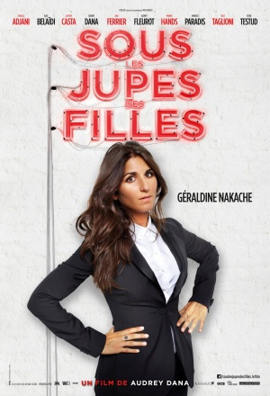 French Women - Was Frauen wirklich wollen 1396x2048