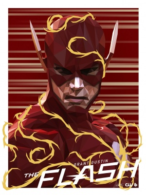 The Flash 1240x1653