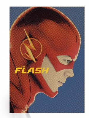 The Flash 2263x3000