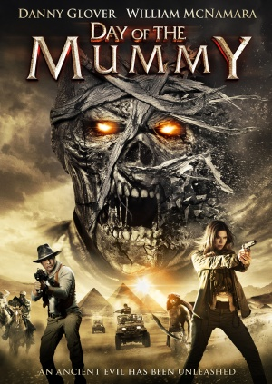 Day of the Mummy 1529x2156