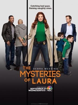 The Mysteries of Laura 761x1021