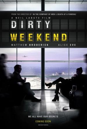 Dirty Weekend 432x640