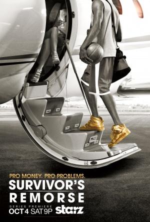 Survivor's Remorse 2000x2963