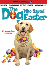 The Dog Who Saved Easter poster