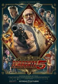Torrente 5: Operación Eurovegas poster