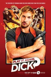 Play It Again, Dick poster