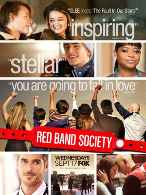 Red Band Society 768x1021