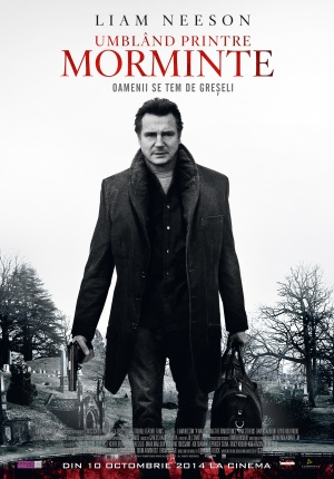 A Walk Among the Tombstones 1956x2806
