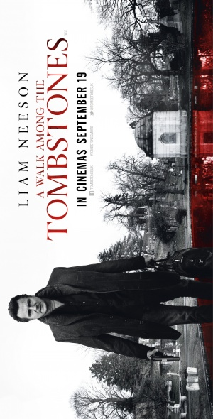 A Walk Among the Tombstones 2541x5000