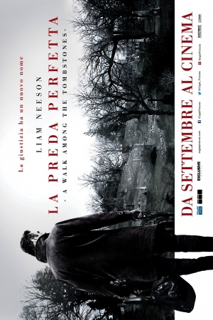 A Walk Among the Tombstones 1838x2756
