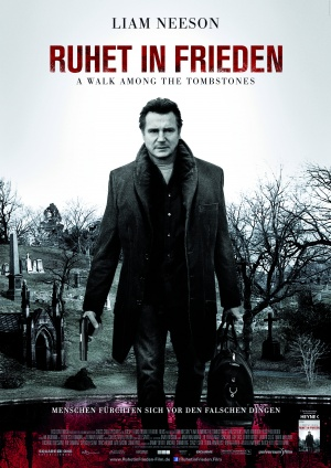 A Walk Among the Tombstones 2480x3508