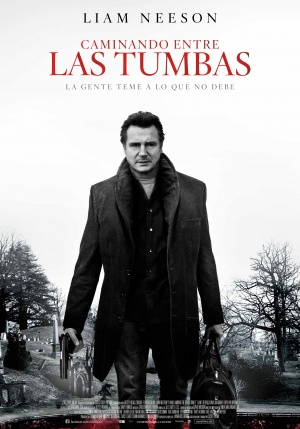 A Walk Among the Tombstones 2480x3543