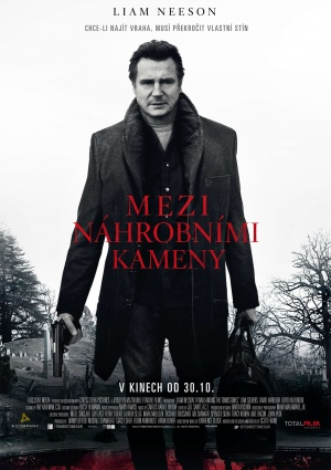 A Walk Among the Tombstones 2119x3000
