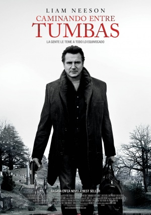 A Walk Among the Tombstones 1985x2835
