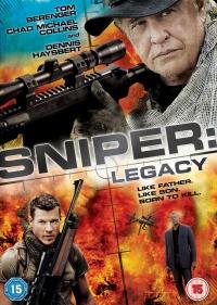 Sniper: Legacy poster