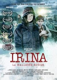 Irina, la mallette rouge poster