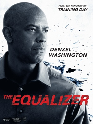 The Equalizer - Il vendicatore 1772x2362