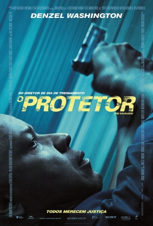 The Equalizer 600x881