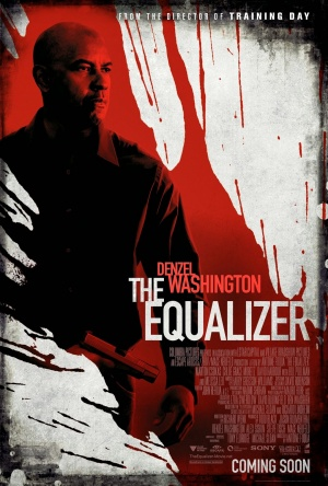 The Equalizer - Il vendicatore 1080x1600