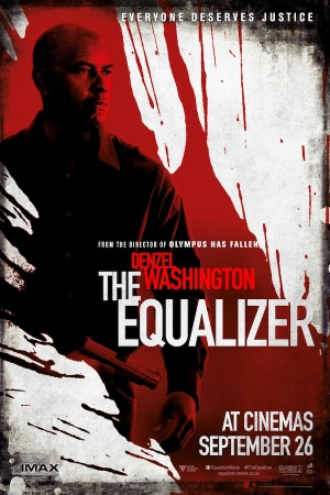 The Equalizer 600x900