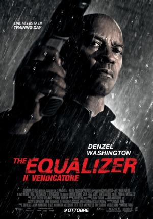 The Equalizer 700x1000