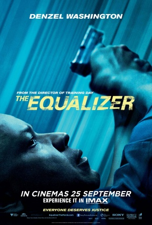 The Equalizer 1594x2362