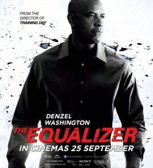 The Equalizer 1594x1748