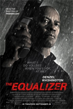 The Equalizer - Il vendicatore 1824x2702