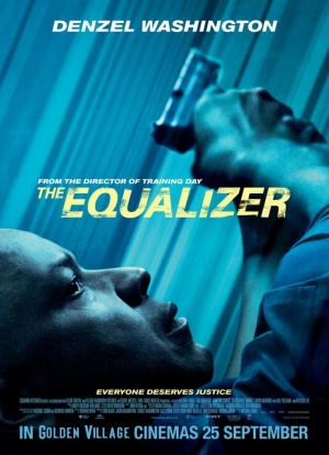 The Equalizer 869x1200