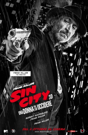 Sin City: A Dame to Kill For 1400x2147