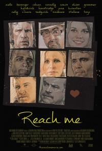 Reach Me poster