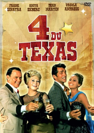4 for Texas 382x540
