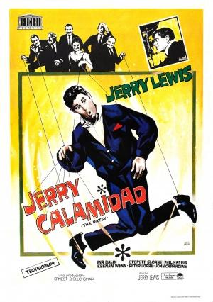 Jerry Lewis Artist bozuntusu 1840x2615