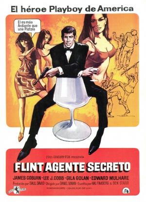 Our Man Flint 2410x3333