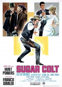Sugar Colt poster