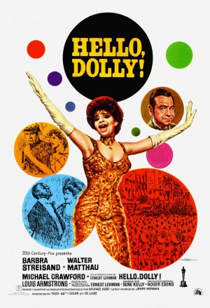 Hello, Dolly! 3344x4889