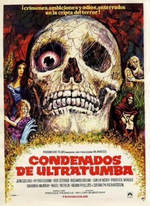 Tales from the Crypt 465x640