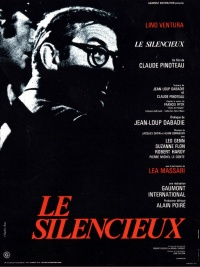 Le silencieux poster
