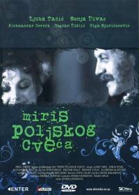 Miris poljskog cveca poster