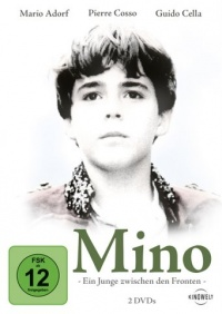 Mino poster